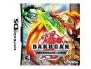 Bakugan: Defenders of the Core DS
