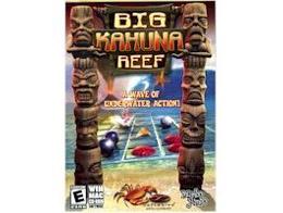Big Kahuna Reef PC