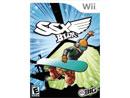 SSX Blur Wii Usado
