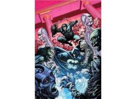 Batman vs The Undead (ING/TP) Comic