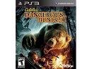 Cabela's Dangerous Hunts 2011 PS3