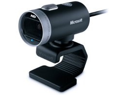 WebCam LifeCam Microsoft Cinema HD