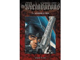 The Metabarons Vol. 2