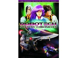 Robotech Prelude Shadow Chronicles (ING/TP) Comics