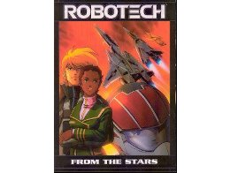 Robotech From the Stars (ING/TP) Comic