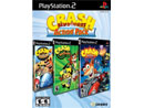 Crash Bandicoot Action Pack PS2