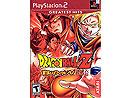 Dragonball Z - Budokai PS2