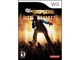 Def Jam RapStar (Sólo Juego) Wii Usado