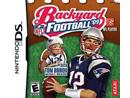 Backyard Football 2009 DS