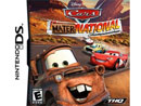 Cars Mater National DS