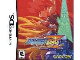 Megaman Zero Collection DS