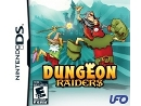 Dungeon Raiders DS