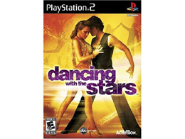 Dancing With The Stars PS2 Usado