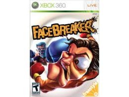 FaceBreaker XBOX 360