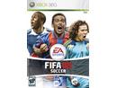 FIFA Soccer 08 XBOX 360