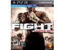 Fight Lights Out PS3 Usado