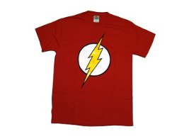 Polera The Flash Symbol