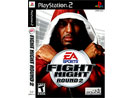 Fight Night - Round 2 PS2
