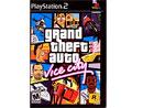 Grand Theft Auto GTA Vice City PS2