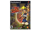 Jak and Daxter: The Precursor Legacy PS2