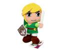 Peluche Zelda - Link 20 cm