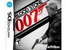 James Bond 007: Blood Stone DS
