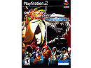 The King of Fighters 02/03 PS2