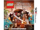 Lego Pirates of the Caribbean 3DS