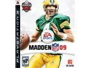 Madden NFL 09 PS3 Usado
