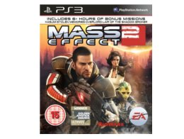 Mass Effect 2 PS3 Usado