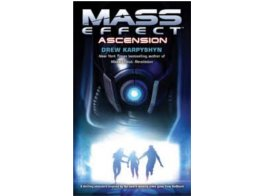 Mass Effect: Ascension (ING) Libro