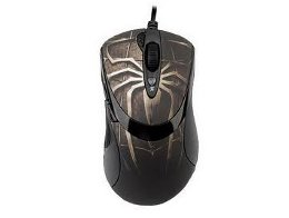Mouse X7 Optical Gaming XL-747H
