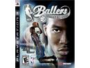 NBA Ballers Chosen One PS3
