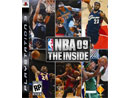 NBA 09 The Inside PS3