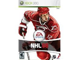 NHL 08 XBOX 360
