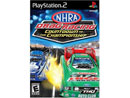 NHRA Countdown to the Championship 2007 PS2