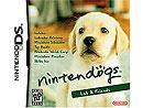 Nintendogs Labrador Retriever DS Usado