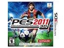 Pro Evolution Soccer 2011 3DS