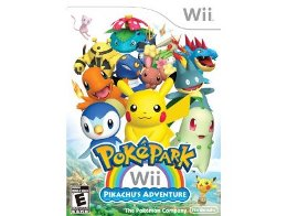 PokePark Wii: Pikachu's Adventure Wii