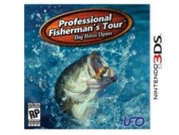 Professional Fishermans Tour 3DS