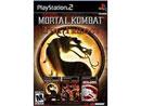 Mortal Kombat The Trilogy PS2