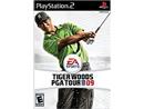 Tiger Woods PGA Tour 09 PS2