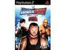 WWE Smackdown vs. Raw 2008 PS2