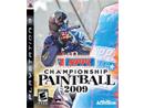 NPPL Championship Paintball 2009 PS3