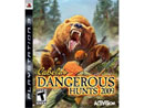 Cabela's Dangerous Hunts 2009 PS3