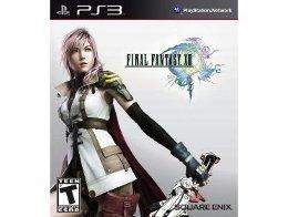 Final Fantasy XIII PS3 Usado