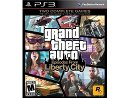 GTA IV: Episodes from Liberty City PS3