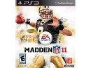 Madden NFL 11 PS3 Usado