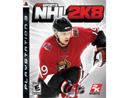 NHL 2K8 PS3