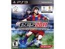 Pro Evolution Soccer 2011 PS3 Usado